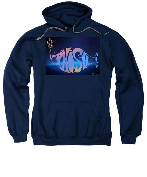 Phish Sweatshirt