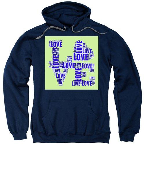 Pop Love 5 Sweatshirt