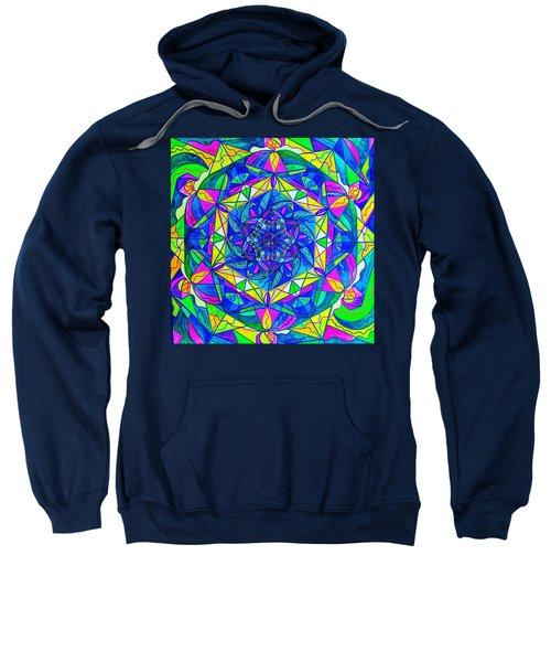 Positive Focus Sweatshirt