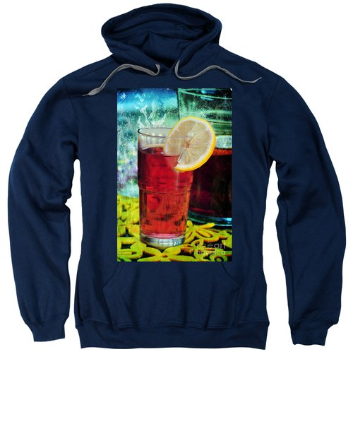 Quench My Thirst Sweatshirt
