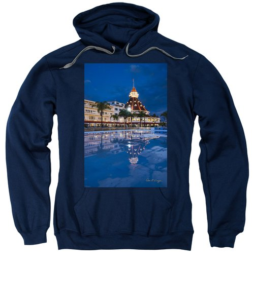 Rare Reflection Sweatshirt