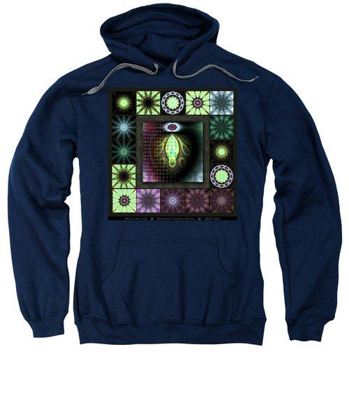 Ravaged Visions Redux Sweatshirt