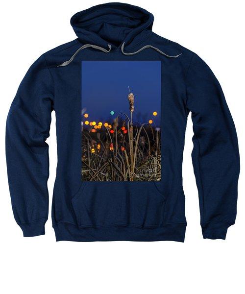Reed At Twilight Sweatshirt
