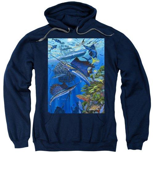 Reef Frenzy Off00141 Sweatshirt