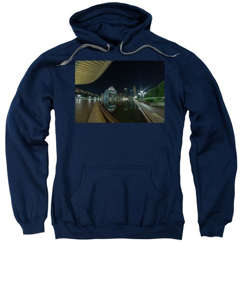 Reflecting Pool 2 Sweatshirt