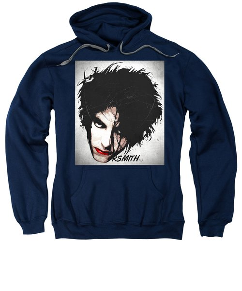 Robert Smith Sweatshirt