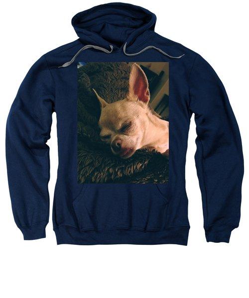 Sacked Out Sweatshirt