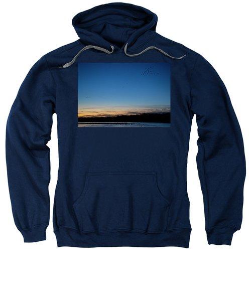 Sandhill Migration Sweatshirt