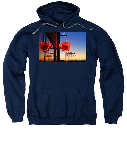 Seattle Coffee Sweatshirt