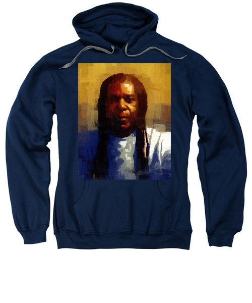 Seriously Now... Sweatshirt
