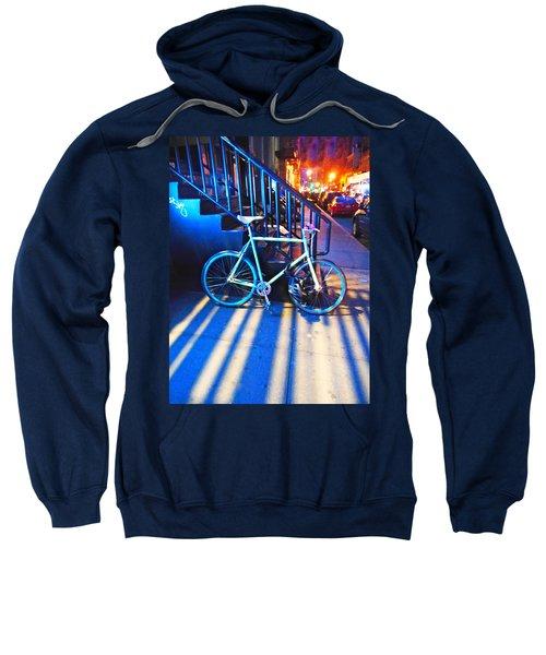 Soho Bicycle  Sweatshirt