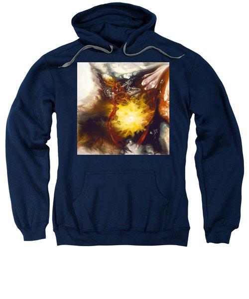 Source Of Strength Sweatshirt