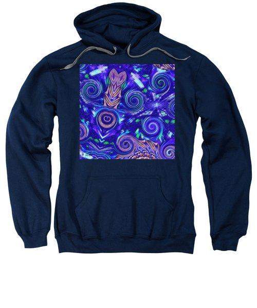 Spiritual Waters Sweatshirt