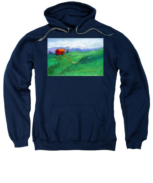 Spring Day Sweatshirt