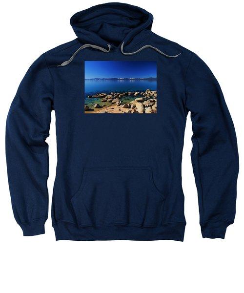 Spring Simplicity Sweatshirt
