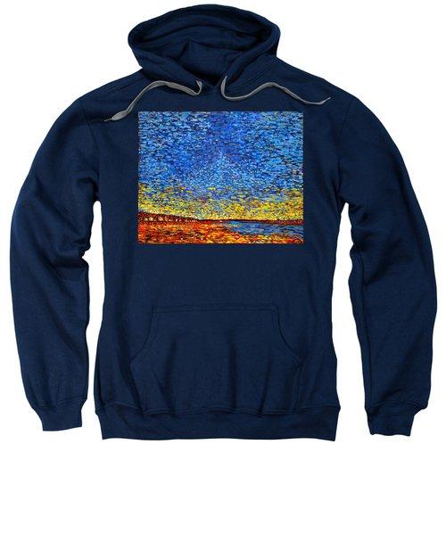 St. Andrews Sunset Sweatshirt