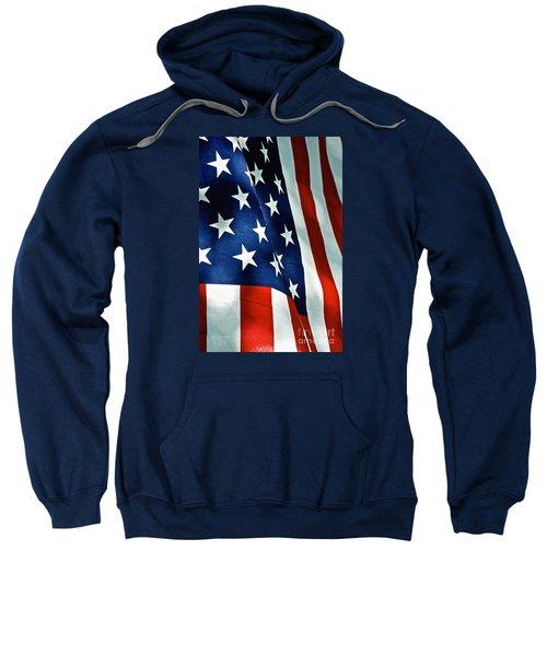 Star-spangled Banner Sweatshirt