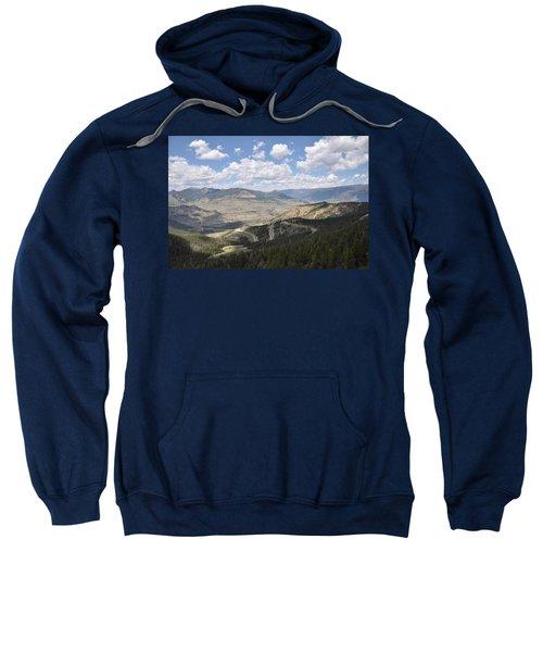 Starlight Basin Sweatshirt