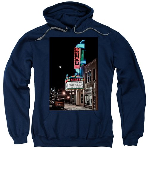 State Theater Sweatshirt