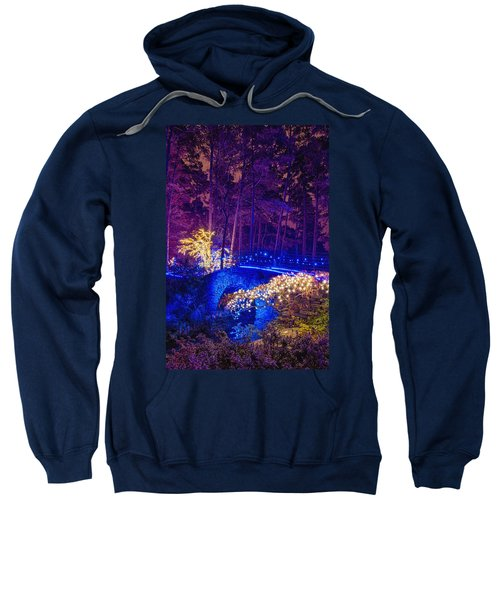 Stone Bridge - Full Height Sweatshirt