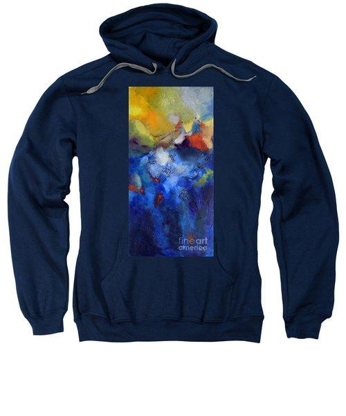 Strata 2 Sweatshirt
