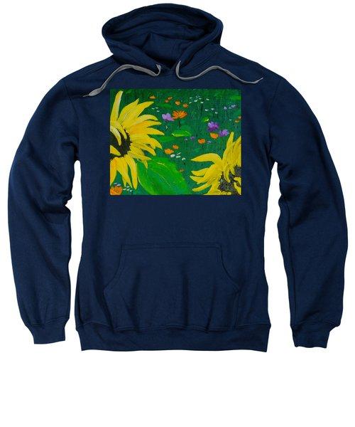Summer Dance Sweatshirt