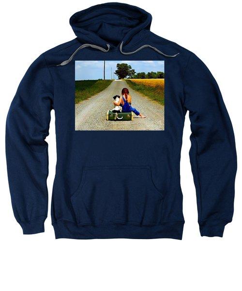 Summer Daze Sweatshirt