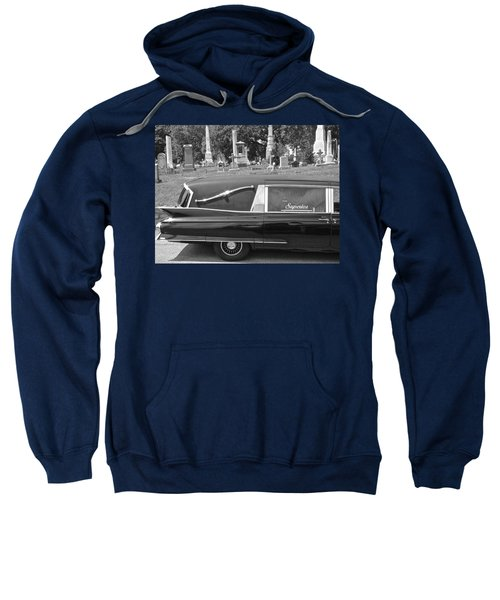 Superior Sweatshirt