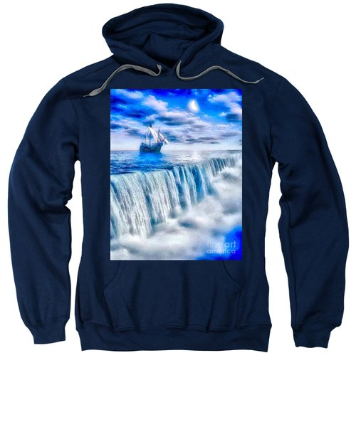 Swallow Falls Sweatshirt