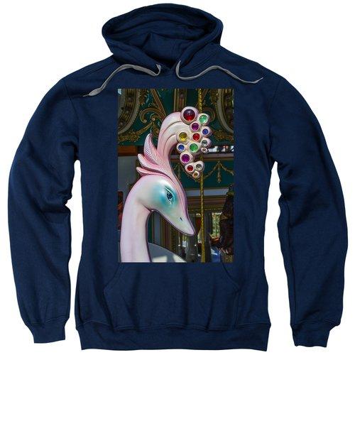Swan Carrsoul Ride Sweatshirt