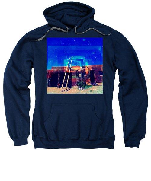 Taos Dreams Come True Sweatshirt
