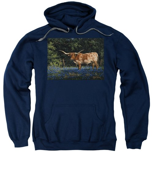 Texas Traditions Sweatshirt