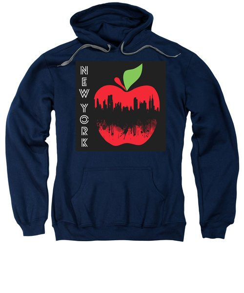 the Big Apple Sweatshirt