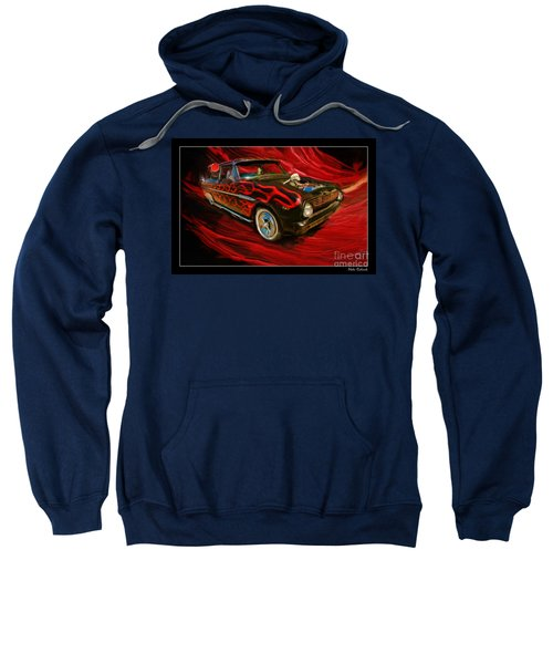 The Devil's Ride Sweatshirt
