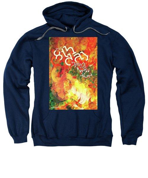 The Eighth Day Sweatshirt