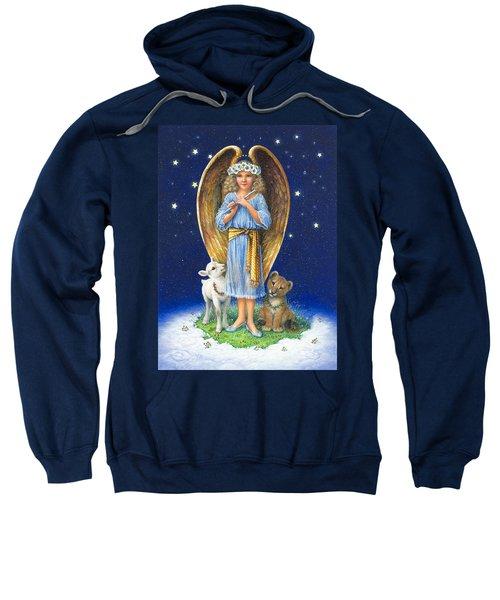 The Littlest Angel Sweatshirt