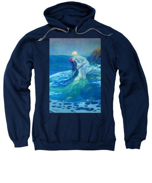 The Mermaid Sweatshirt
