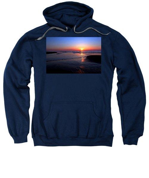 The North Sea Sweatshirt