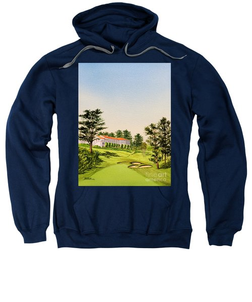 The Olympic Golf Club - 18th Hole Sweatshirt