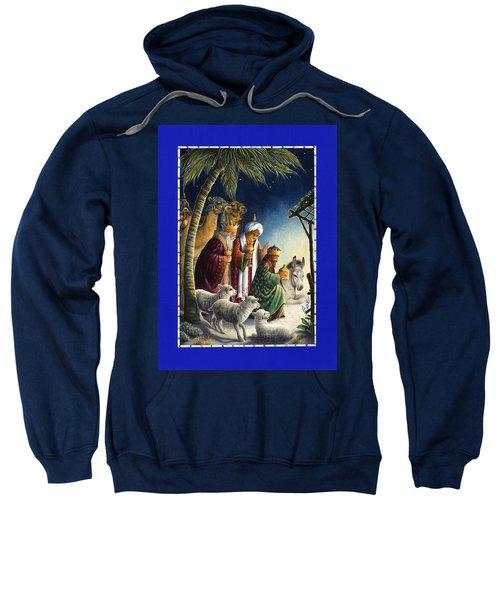 The Three Kings Sweatshirt