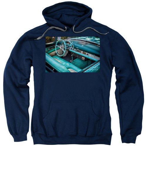 The Thunderbird Sweatshirt