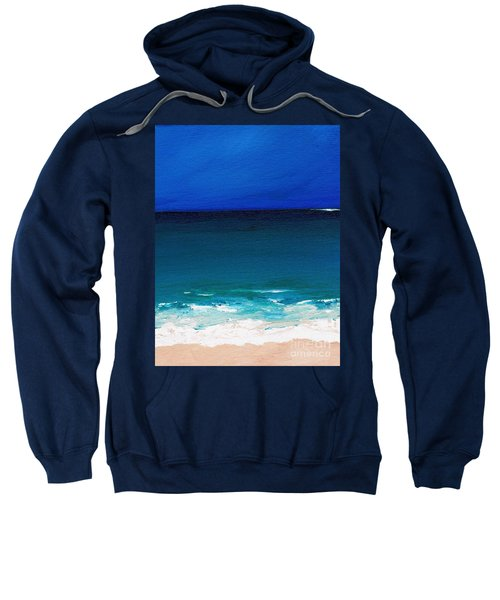 The Tide Coming In Sweatshirt