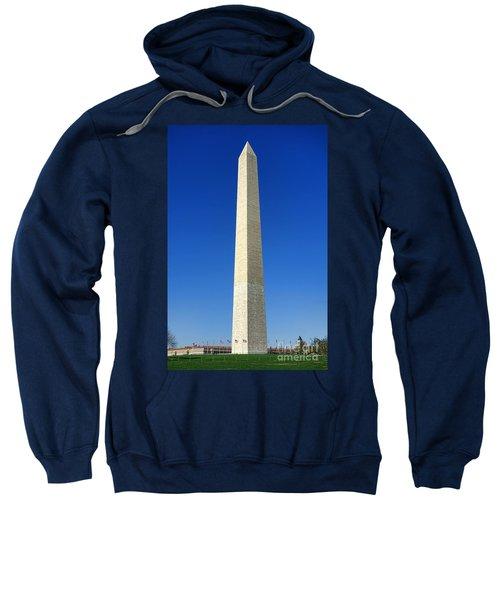 The Washington Monument Sweatshirt