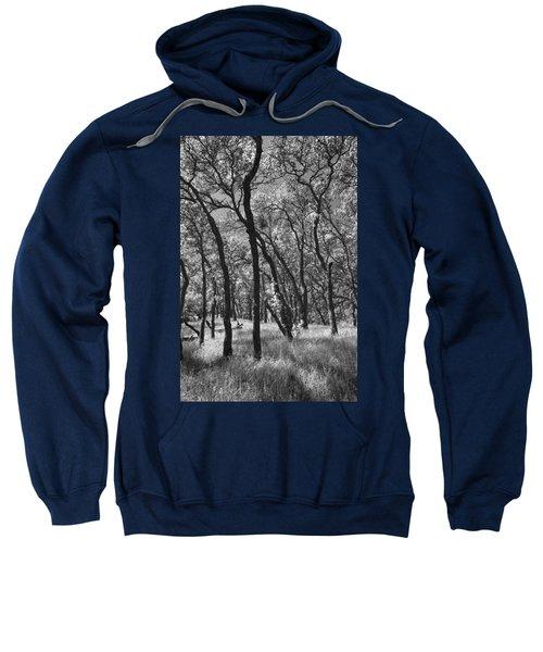 The Way You Move Me Sweatshirt