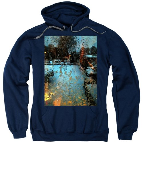 Through The Window Sweatshirt