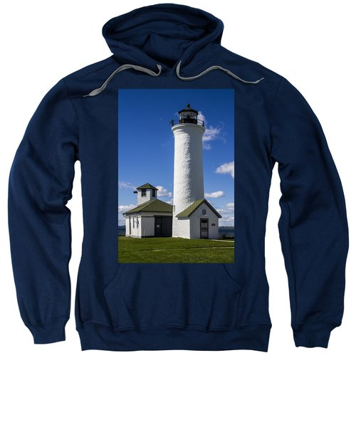 Tibbetts Point Lighthouse Sweatshirt