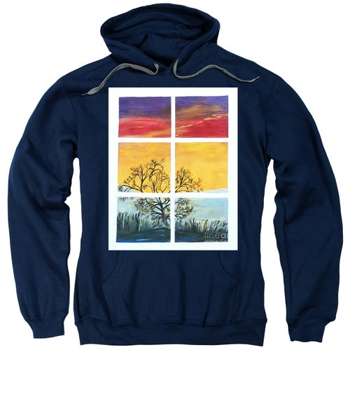 Tranquil View Sweatshirt