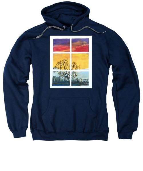 Tranquil View Sweatshirt