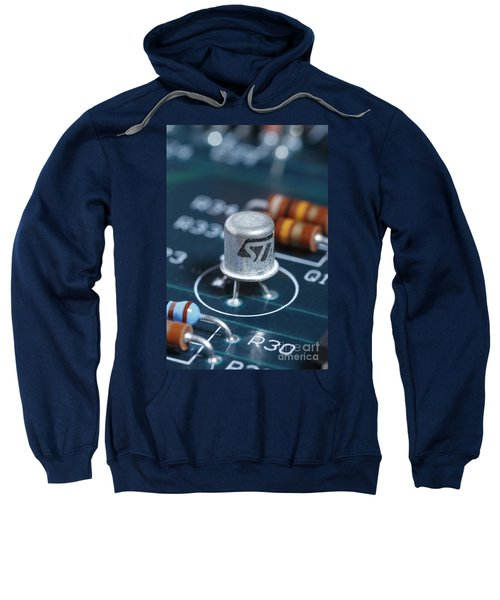 Transistor Sweatshirt