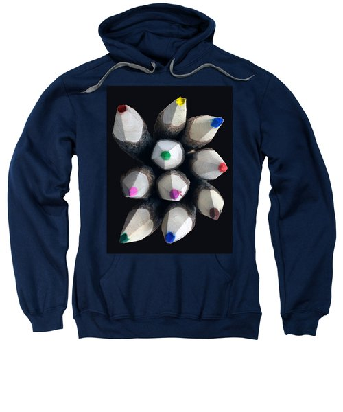 The Pointy Ends Sweatshirt